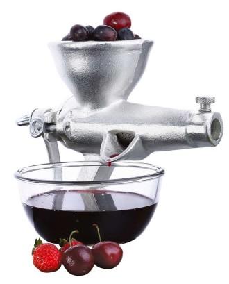 Aukštos klasės rankinis vaisių ir daržovių spaustuvas BLAUMANN BL-3264